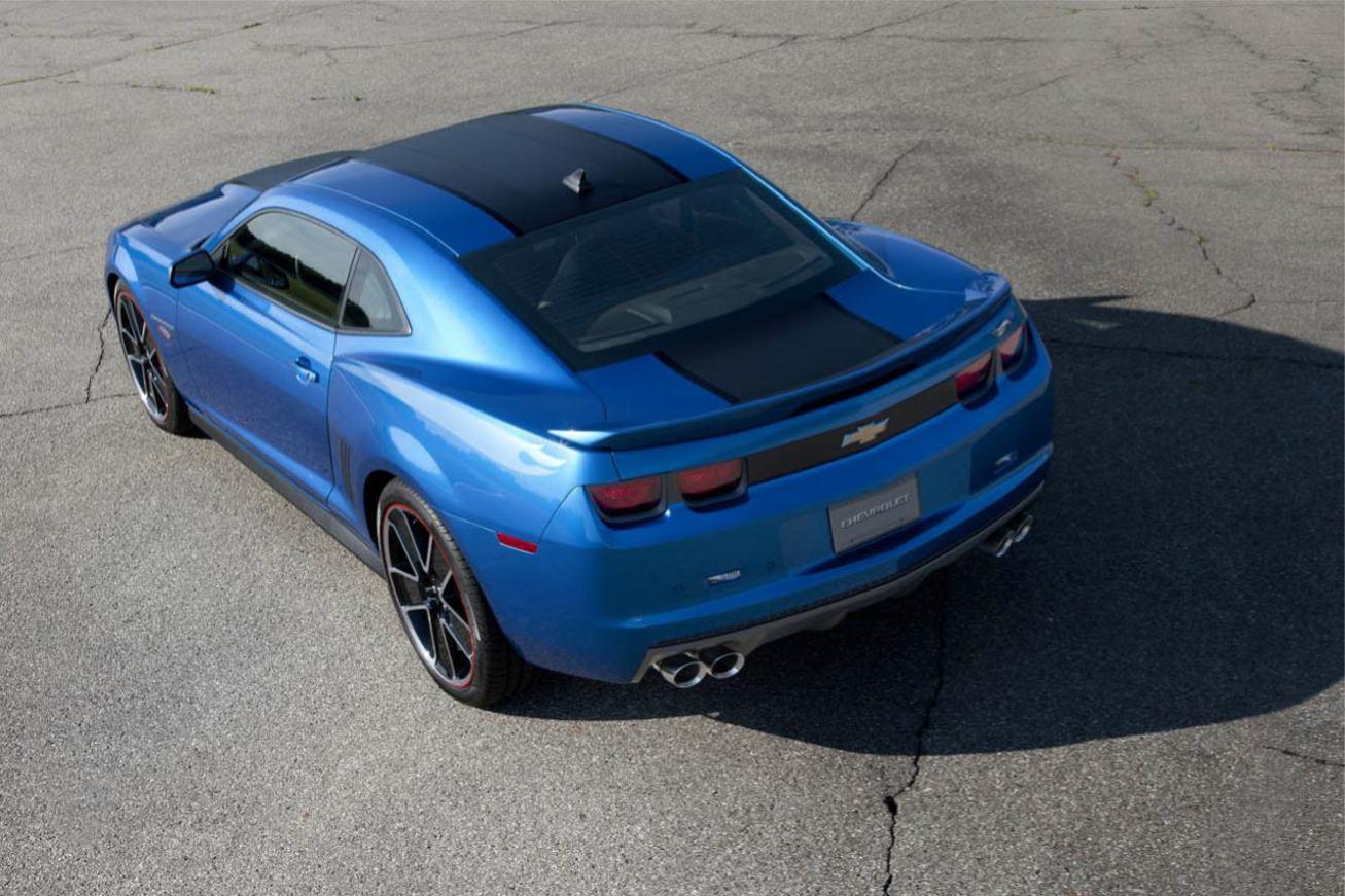 Les nouvelles photos de : Camaro-Hot-Wheels