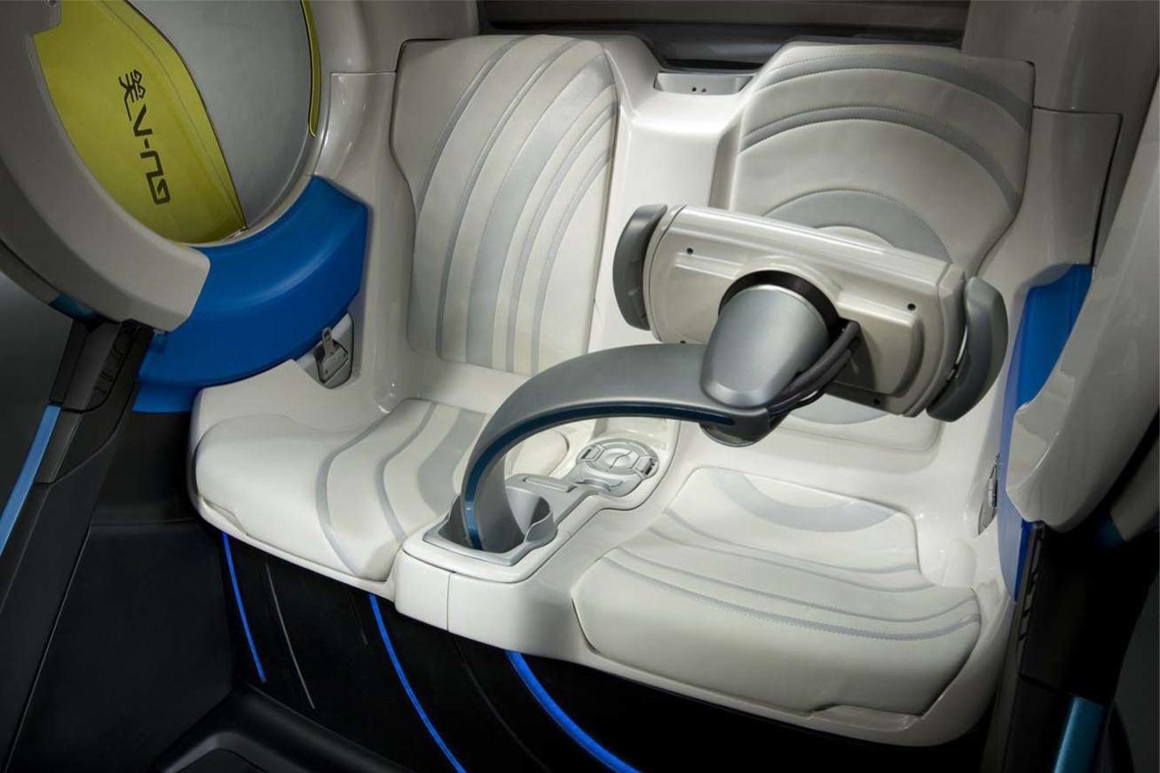 Chevrolet EN V