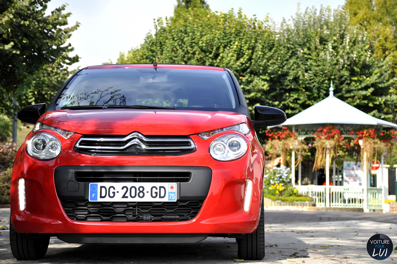 Citroen C1-Airscape-Feel-Edition-2015