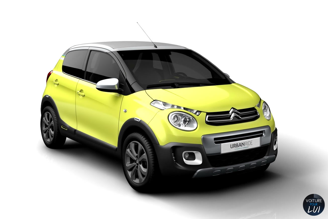 Citroen C1-Urban-Ride-2014