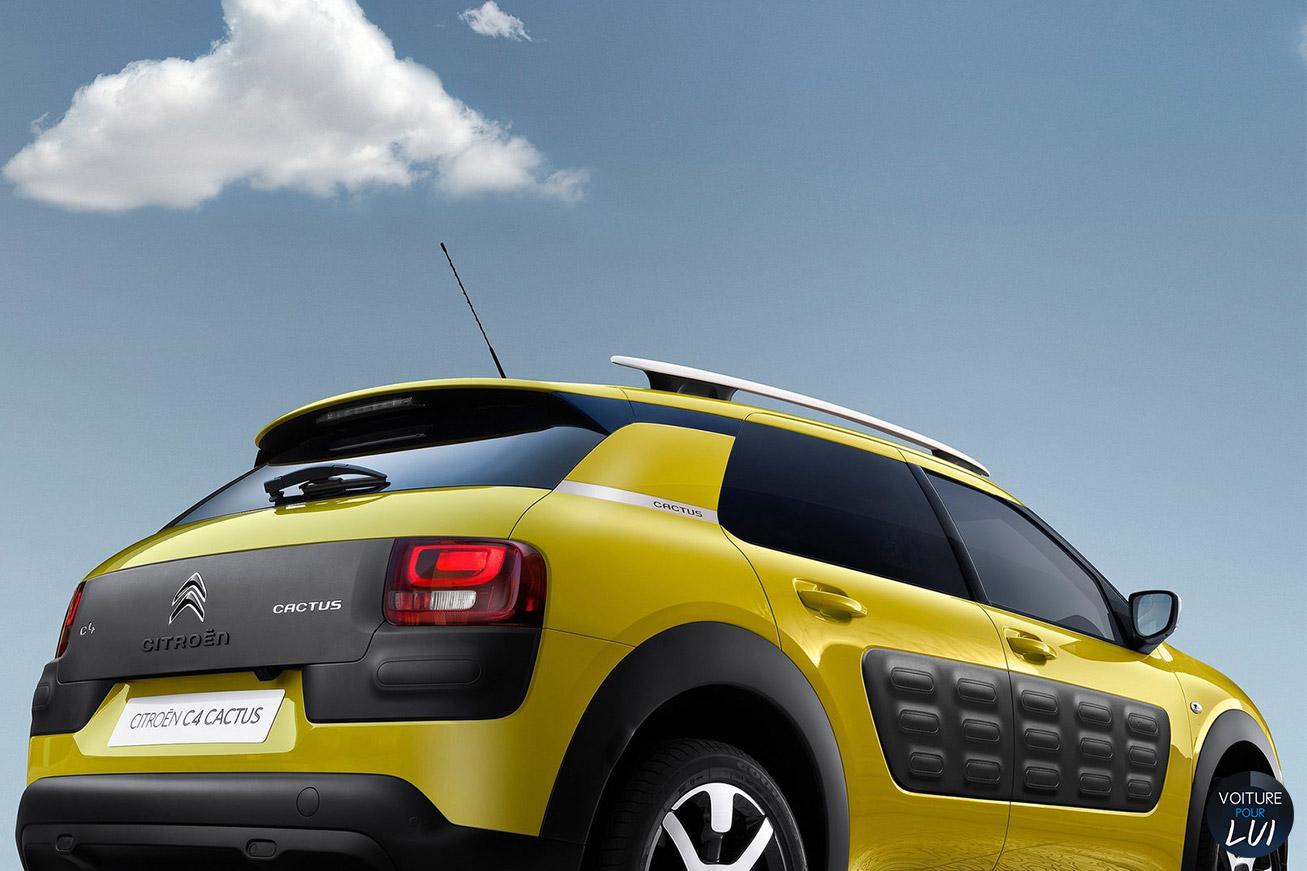 Citroen  C4 CACTUS   Jaune  http://www.voiturepourlui.com/images/Citroen//Exterieur/Citroen_C4_Cactus_017_jaune.jpg