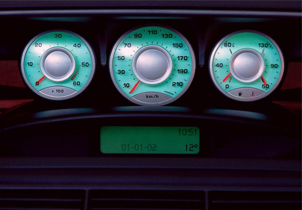 Photos Citroen C8 2007 numero 11