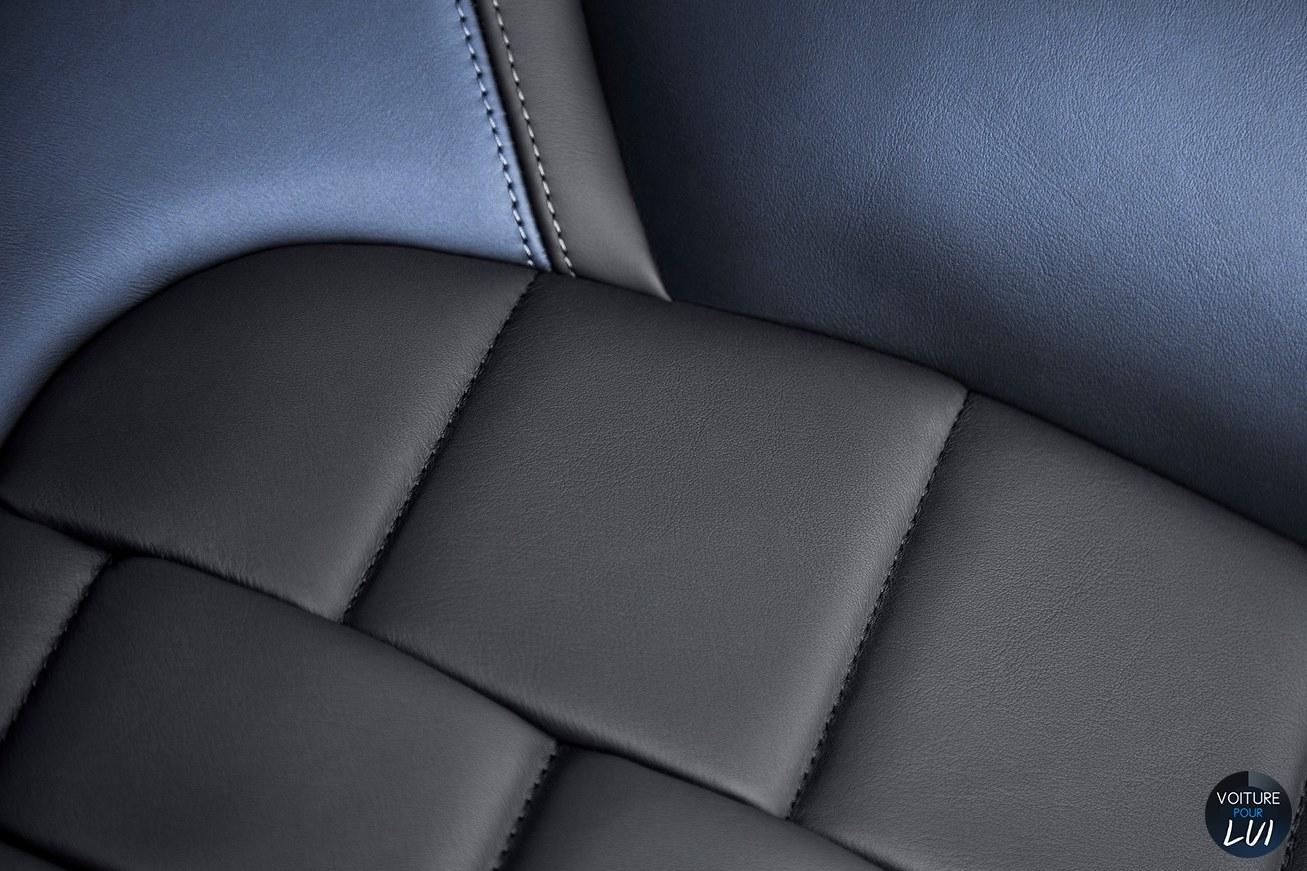 Citroen DS5 2015
