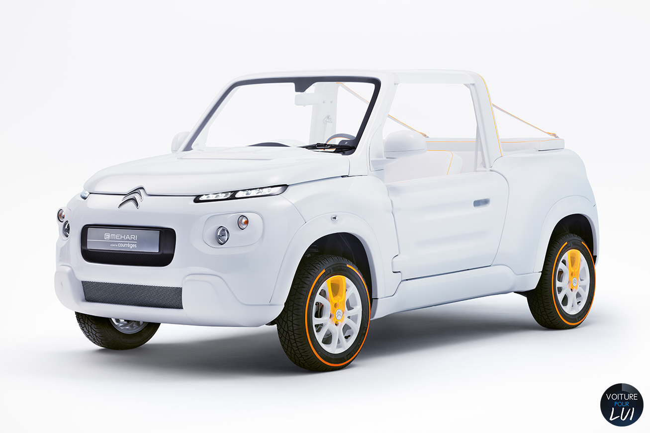 Citroen E-Mehari-By-Courreges-Concept