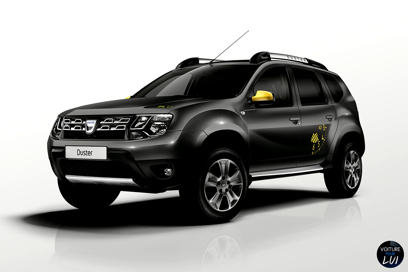 Nouvelle photo : DaciaDuster-Air