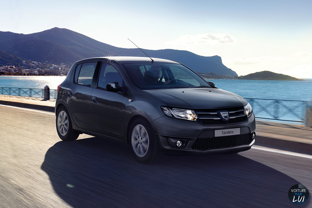 Nouvelle photo : DaciaSandero-Black-Touch