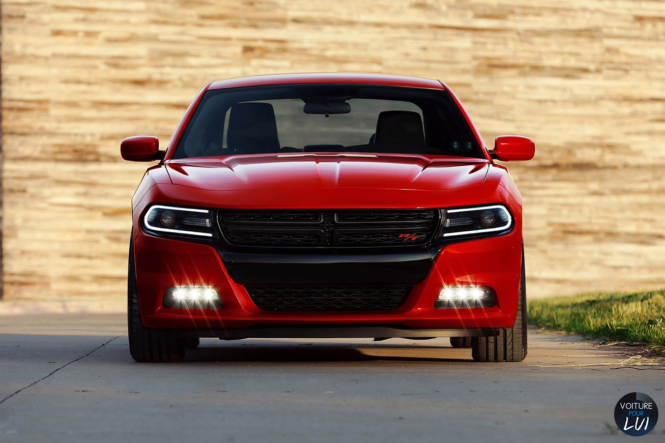 Charger 2015
