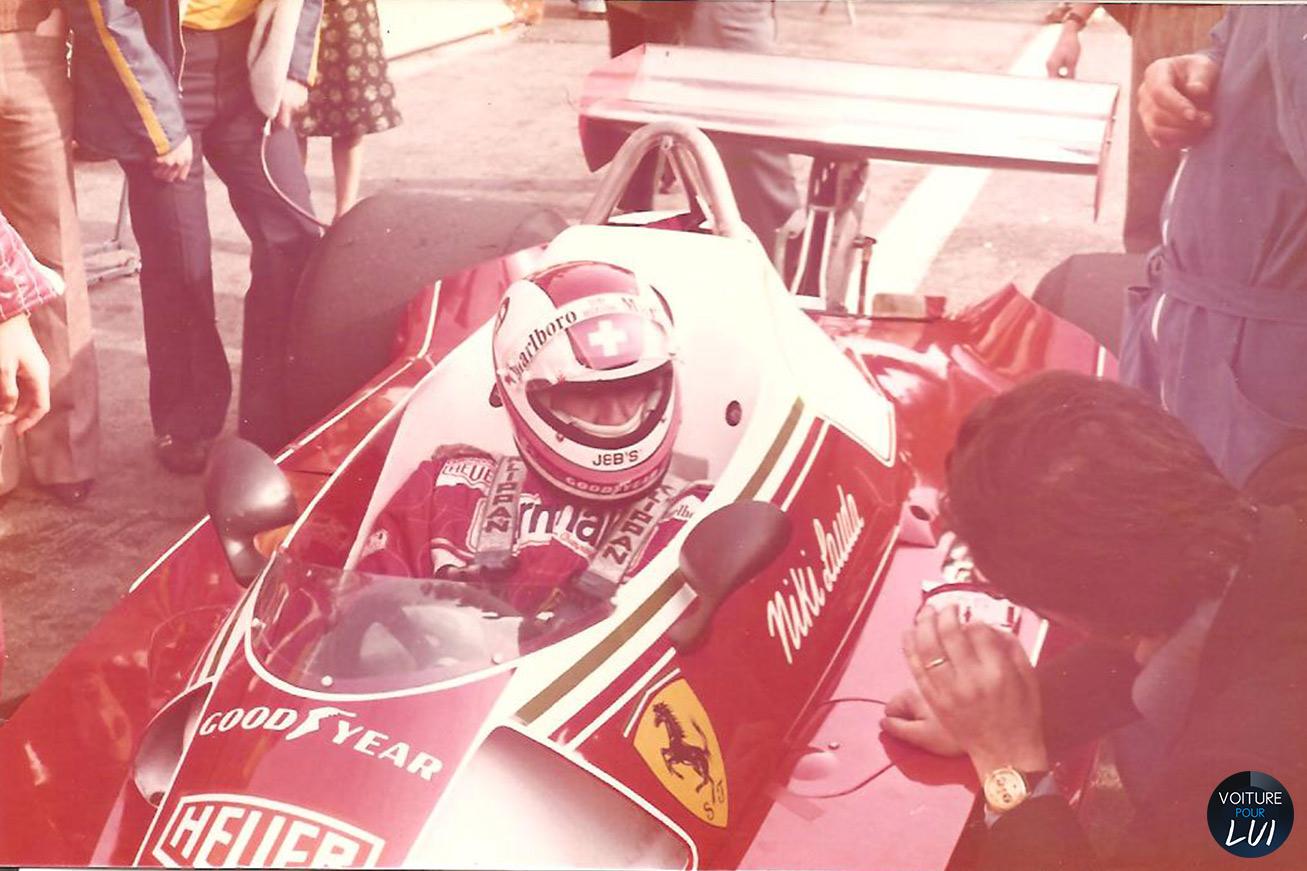 Les nouvelles photos de : Formule-1-1970