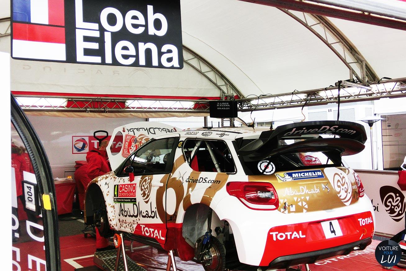 Les nouvelles photos de : Rallye-Monte-Carlo-2015