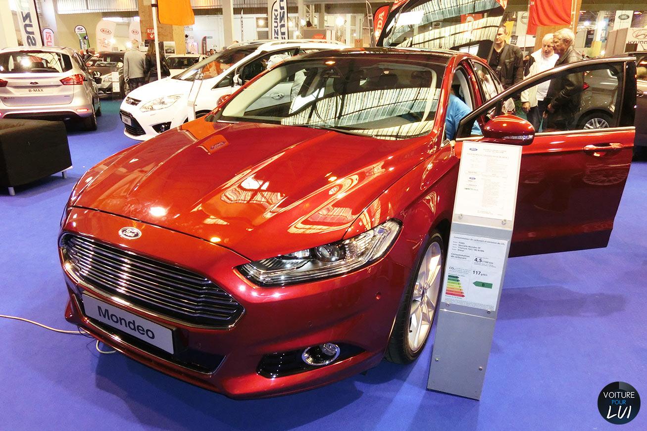 Evenement salon auto marseille provence 2014 2014 voiture for Salon auto marseille