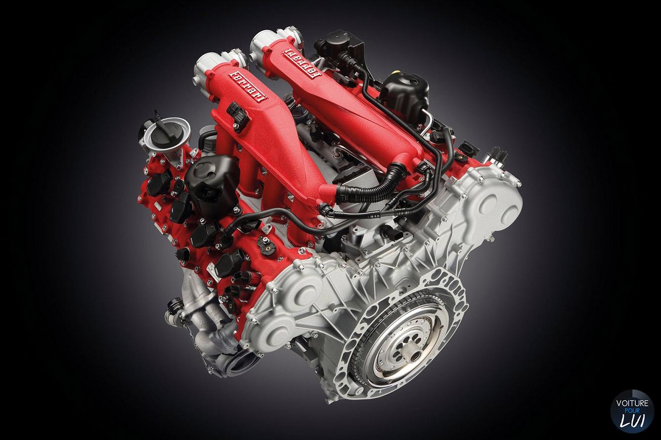 Ferrari  CALIFORNIA T   Moteur  http://www.voiturepourlui.com/images/Ferrari//Exterieur/Ferrari_California_T_008_moteur.jpg