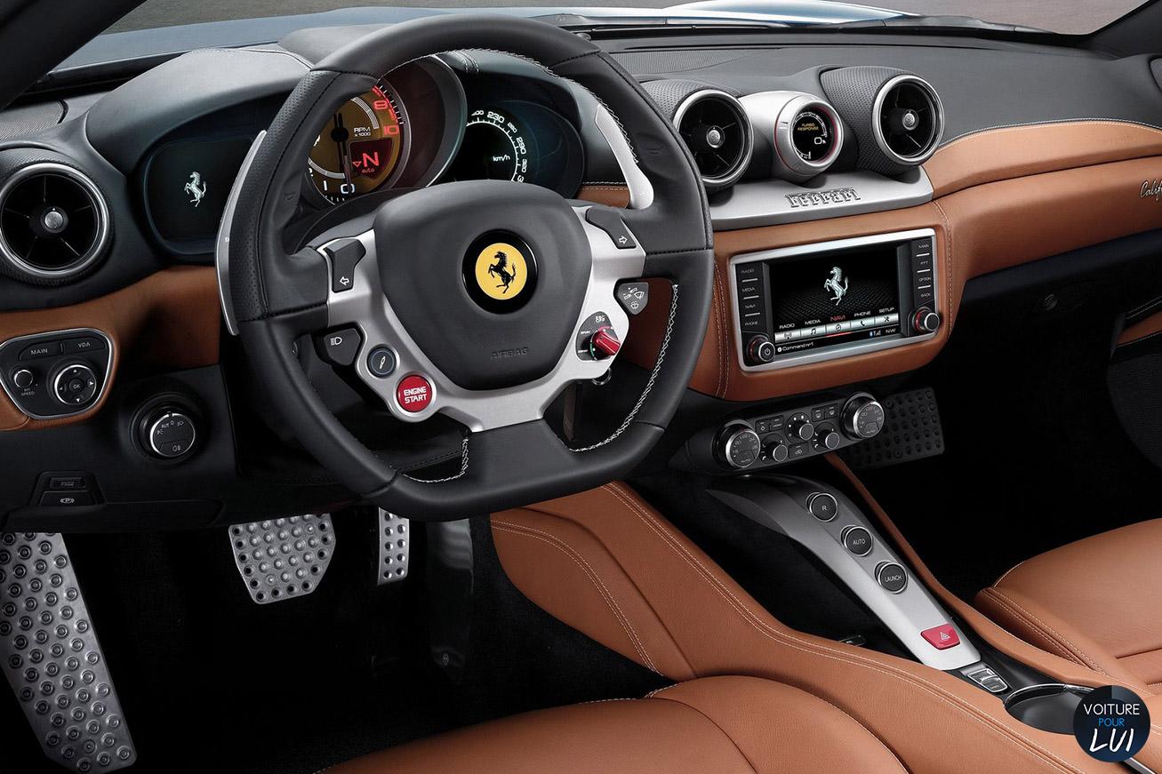 Ferrari  CALIFORNIA T    http://www.voiturepourlui.com/images/Ferrari//Interieur/Ferrari_California_T_001.jpg