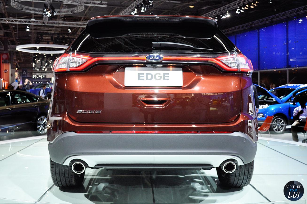 Edge Mondial Auto 2014