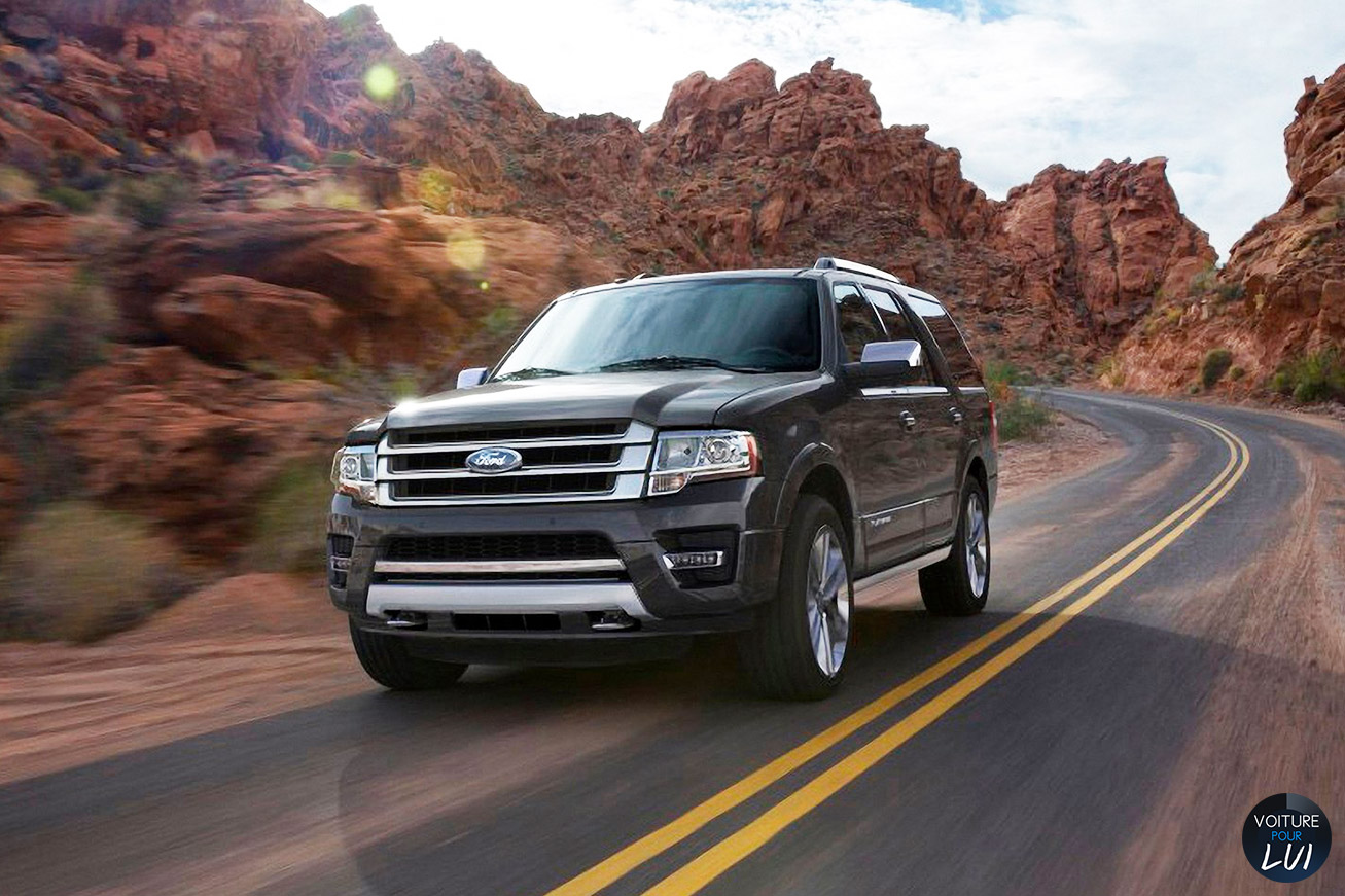 Nouvelle photo : FordExpedition-2015