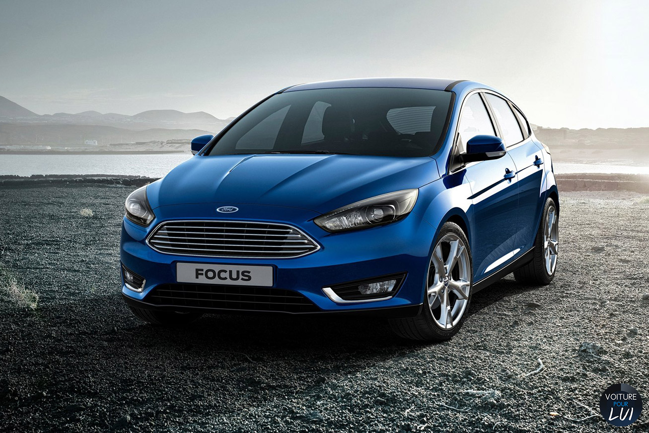 Nouvelle photo : FordFocus-2015