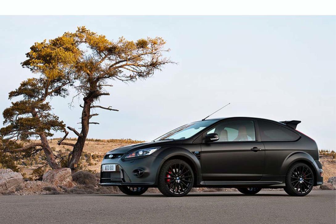 Les nouvelles photos de : Focus-RS500