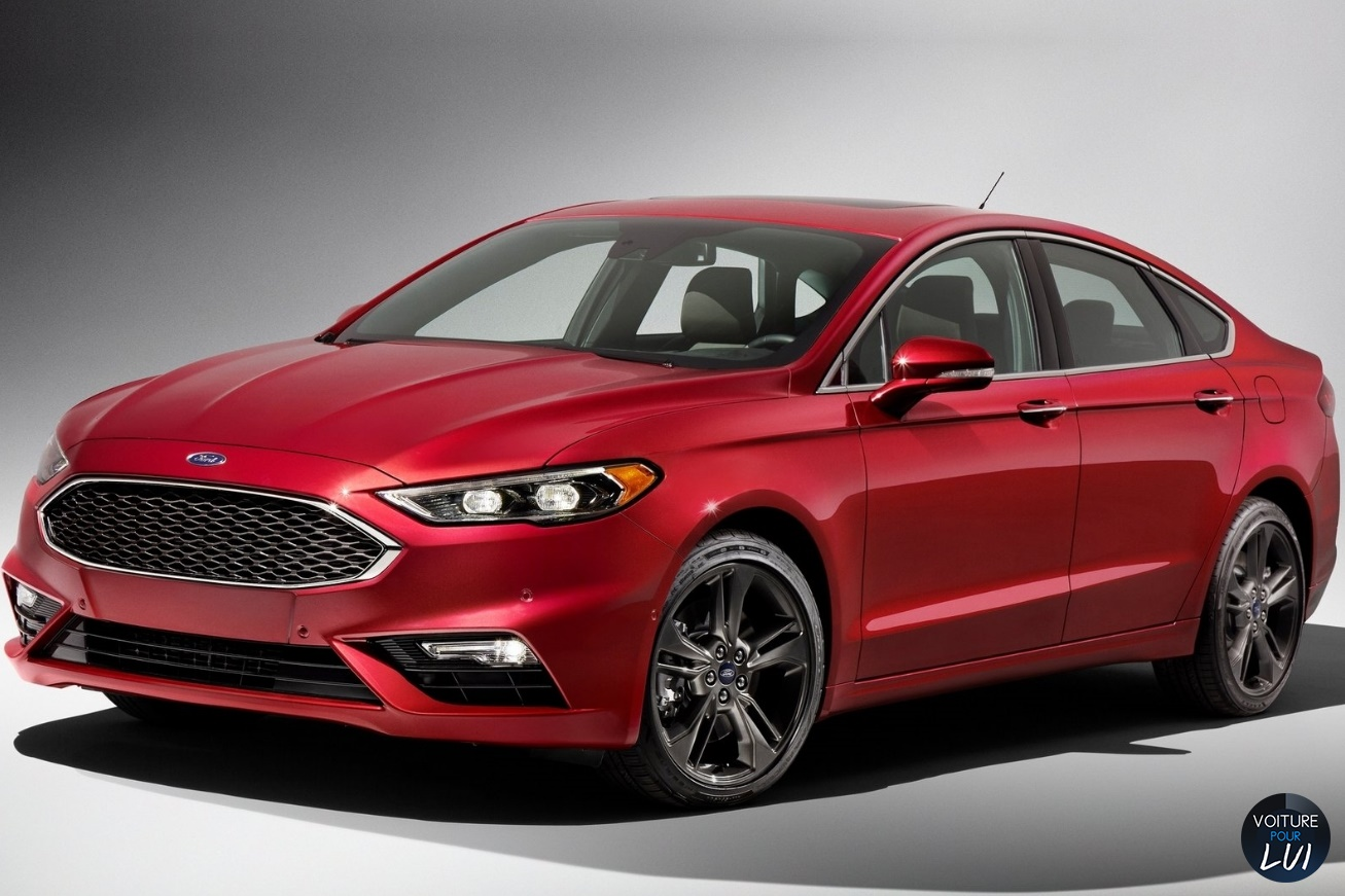 Nouvelle photo : FordFusion-V6-Sport-2017