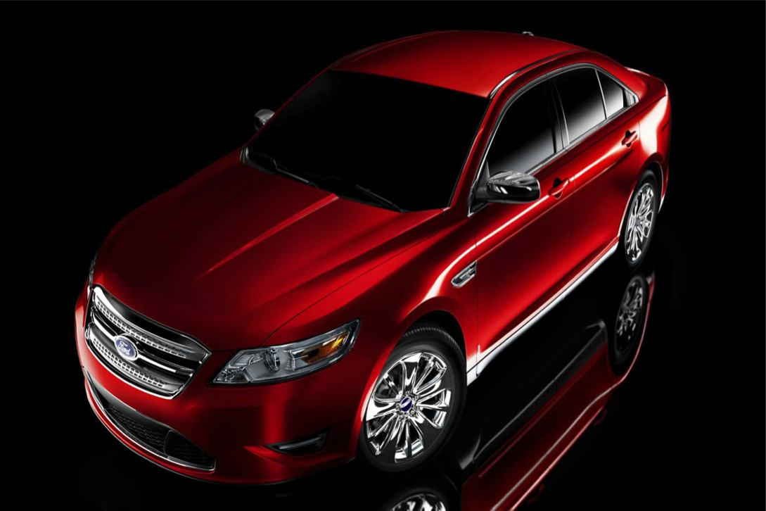 Ford  TAURUS 2010    http://www.voiturepourlui.com/images/Ford//Exterieur/Ford_Taurus_2010_027.jpg
