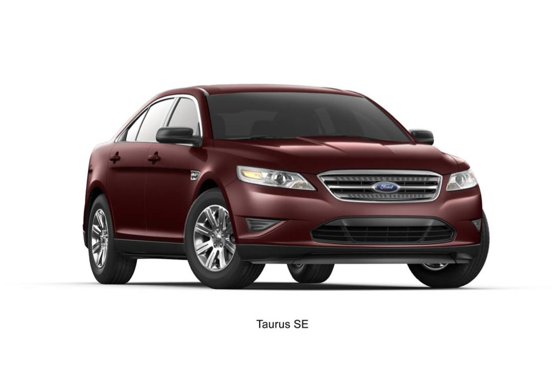 Ford  TAURUS 2010    http://www.voiturepourlui.com/images/Ford//Exterieur/Ford_Taurus_2010_039.jpg