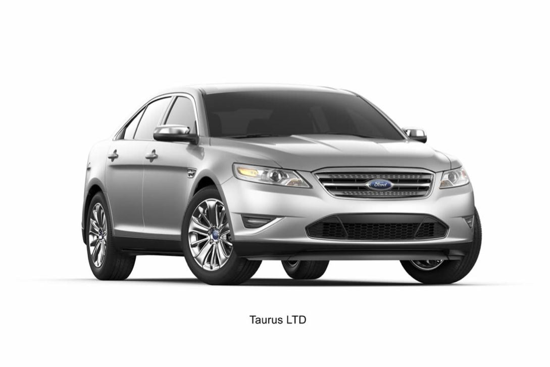 Ford  TAURUS 2010    http://www.voiturepourlui.com/images/Ford//Exterieur/Ford_Taurus_2010_041.jpg