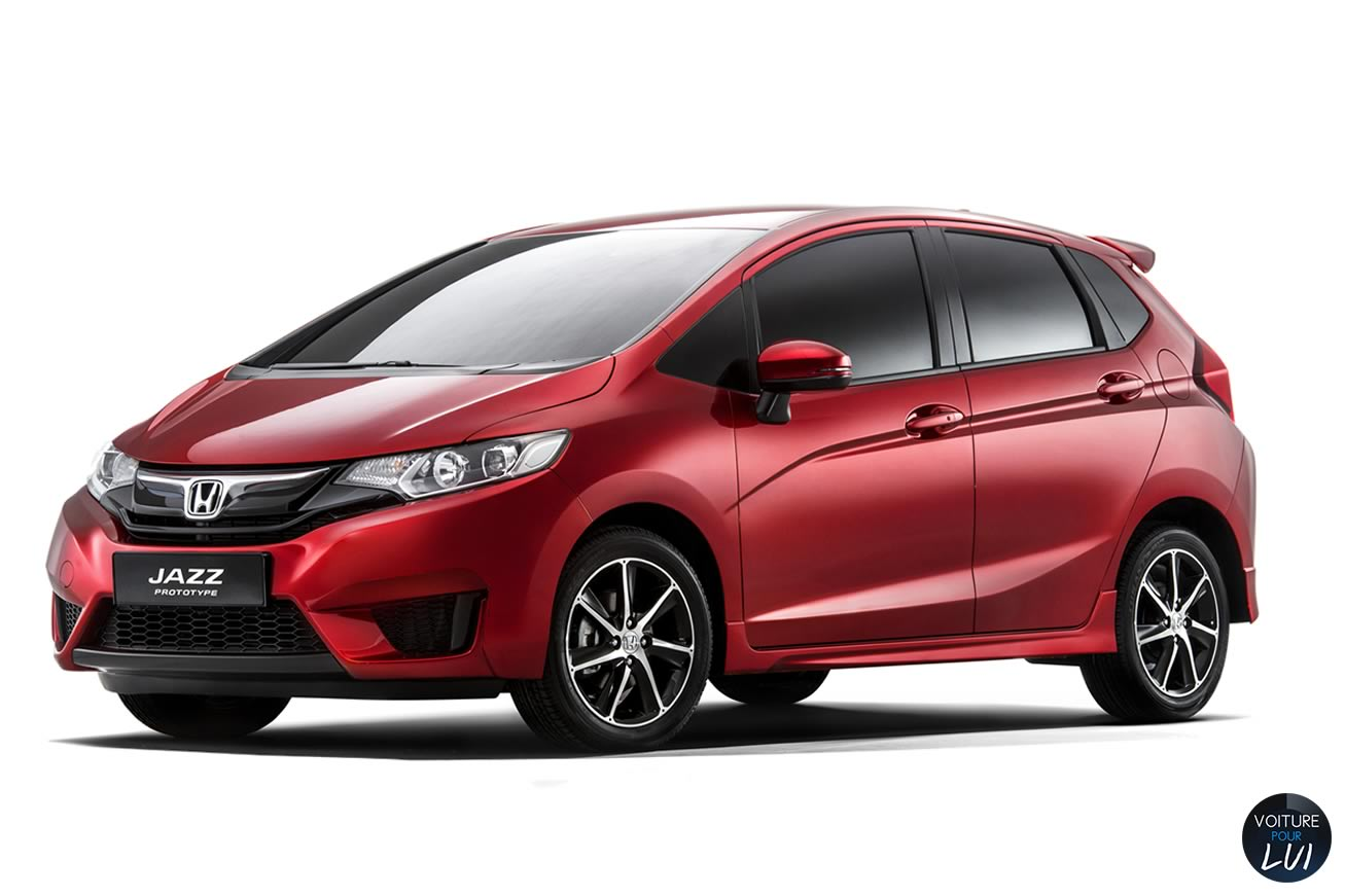 Nouvelle photo : HondaJazz-2015