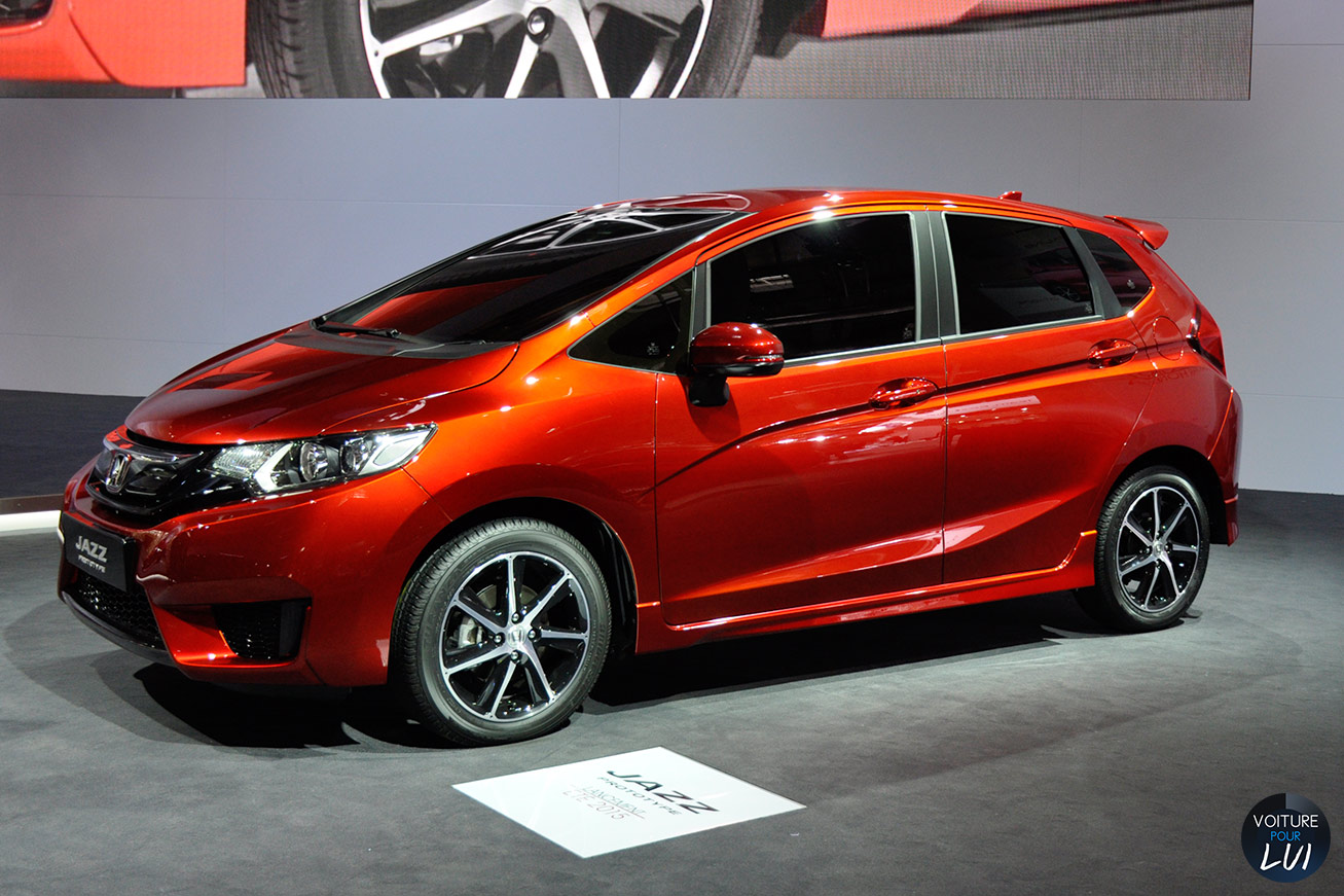 2014 honda jazz review and specs release date 2014 2015 autos post. Black Bedroom Furniture Sets. Home Design Ideas