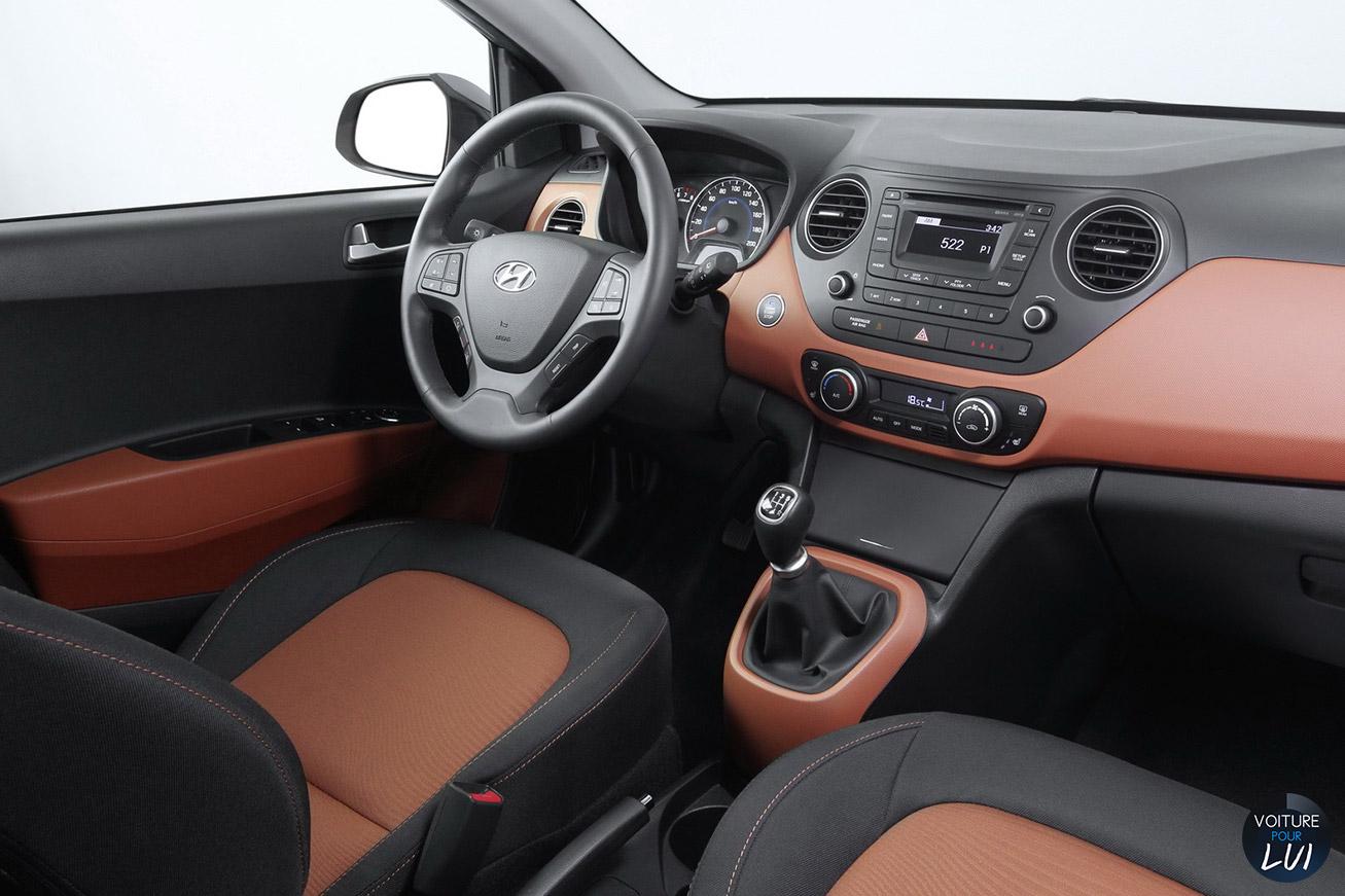 Cliché Hyundai i10 : Hyundai i10 004