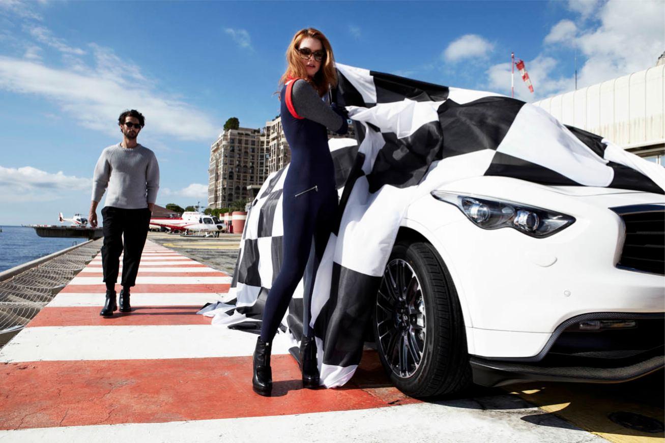 Les nouvelles photos de : FX-Vettel-Edition