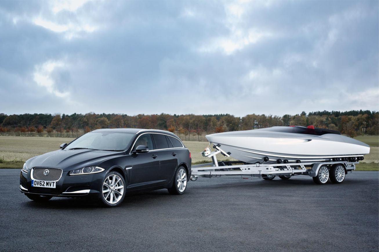 Les nouvelles photos de : XF-Speedboat-Concept