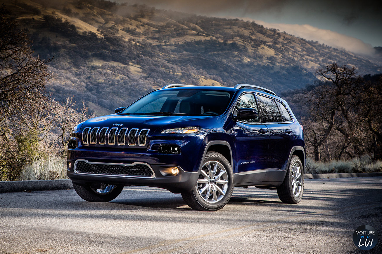 Nouvelle photo : JeepCherokee-2014