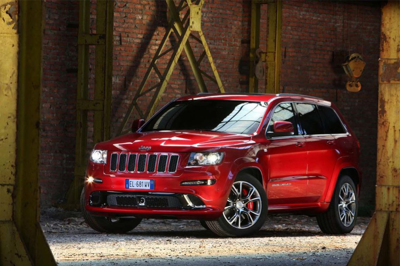 Jeep Grand-Cherokee-SRT8