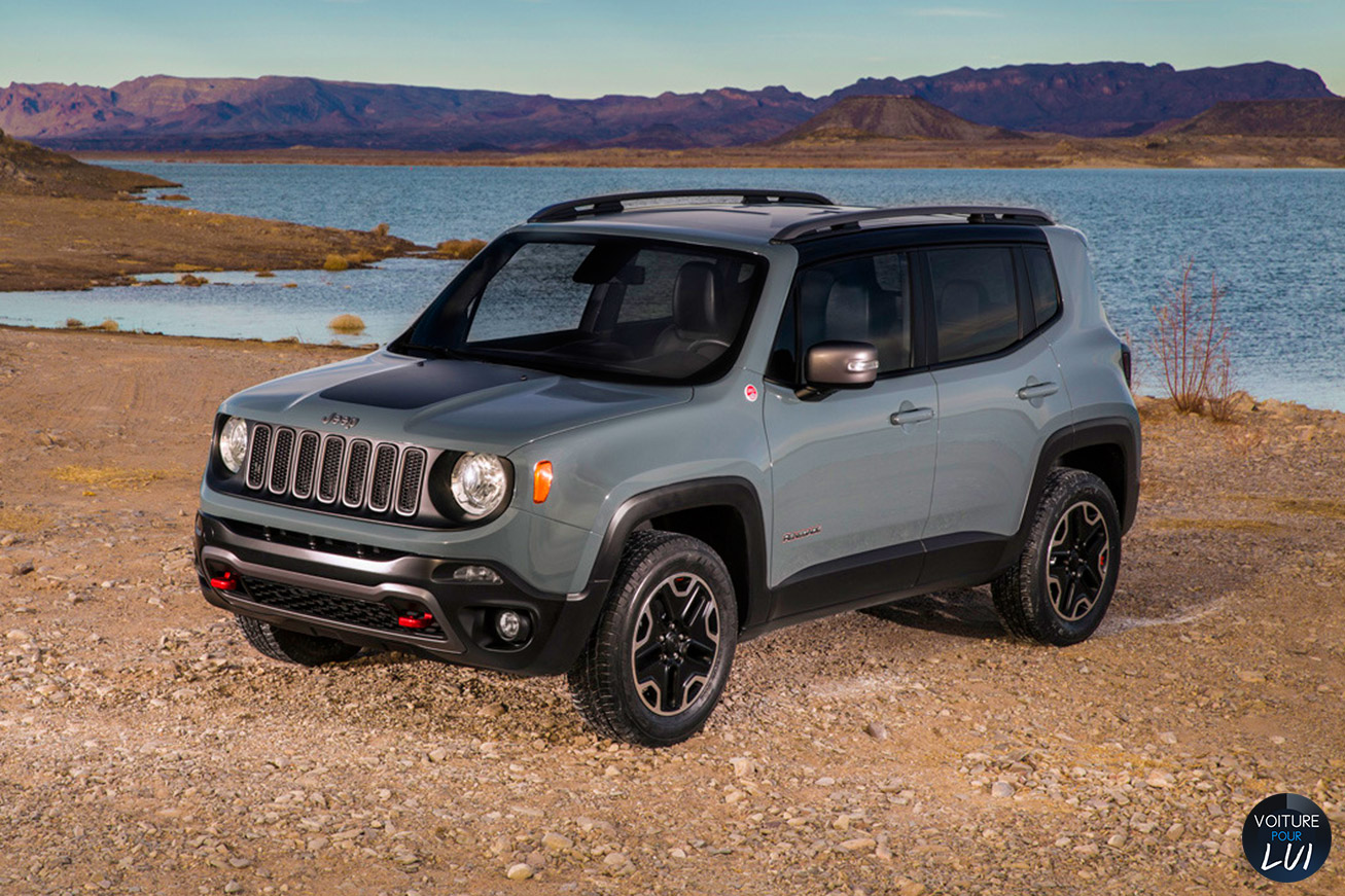 photo jeep renegade 2015 2015. Black Bedroom Furniture Sets. Home Design Ideas
