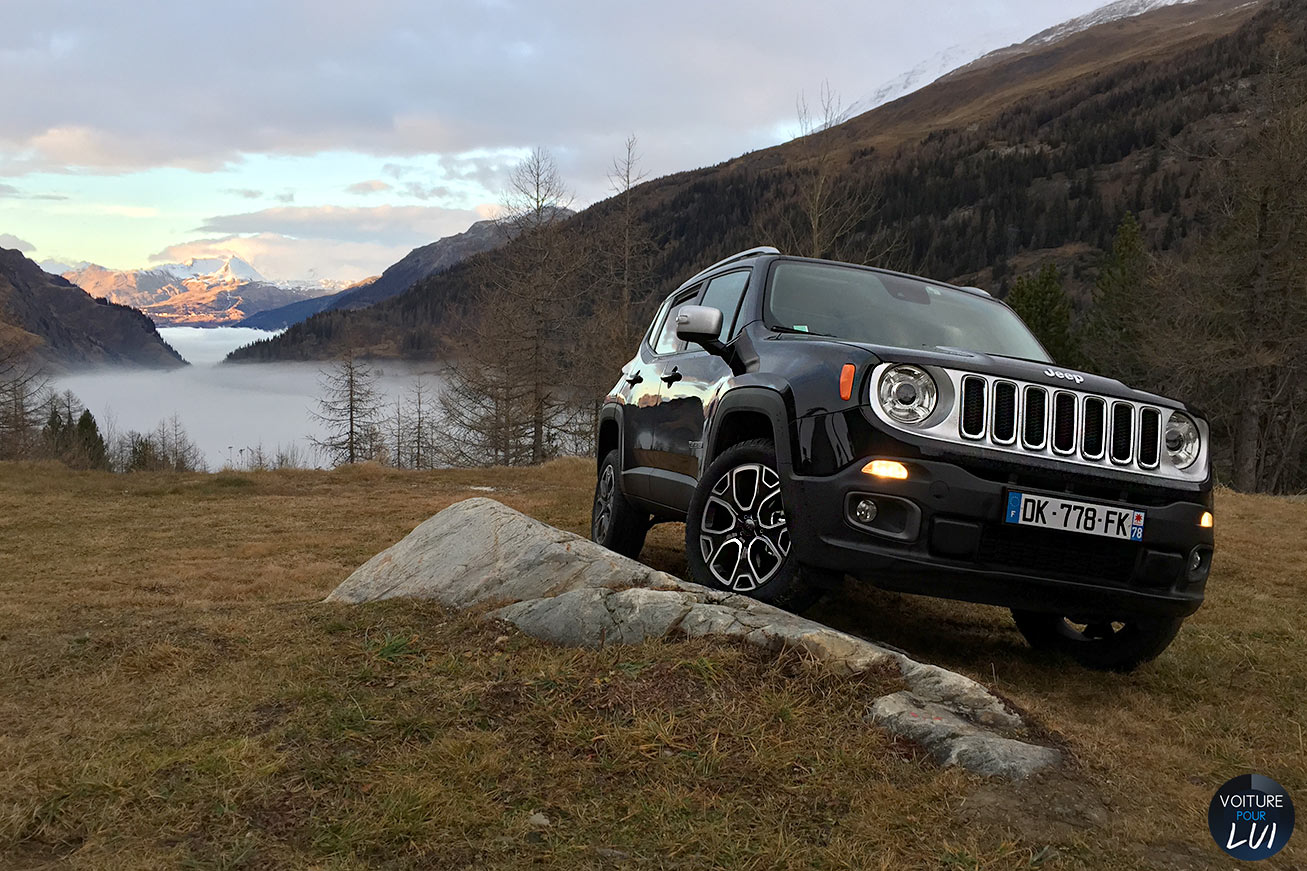 Jeep Renegade-Limited-2015