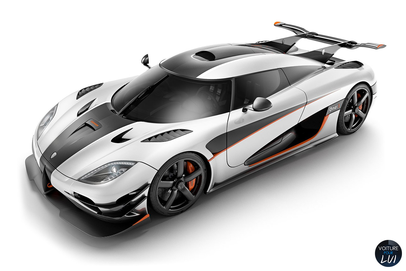 Nouvelle photo : KoenigseggOne-1