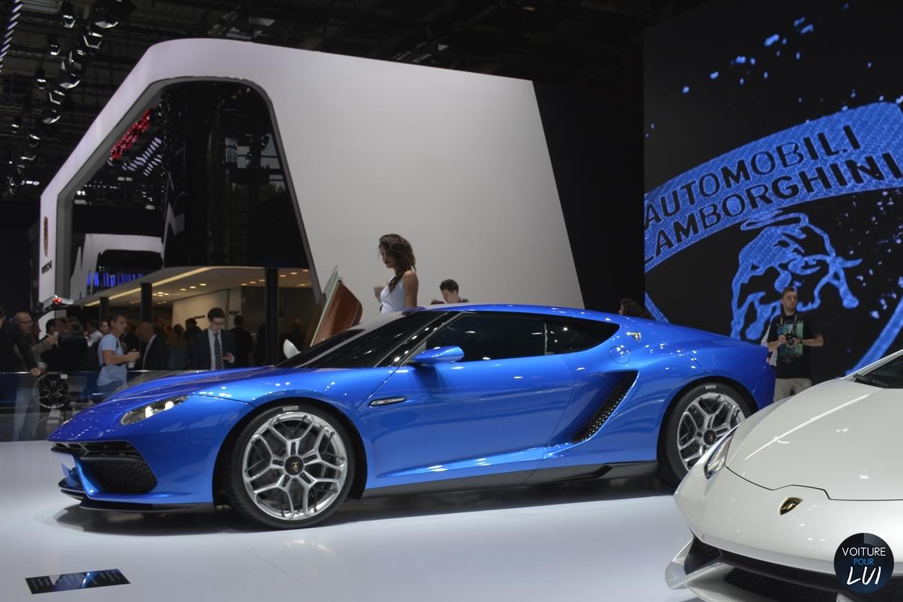 Lamborghini  ASTERION    http://www.voiturepourlui.com/images/Lamborghini//Exterieur/Lamborghini_Asterion_005.jpg