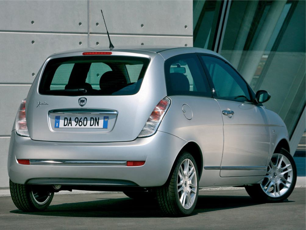 lancia ypsilon 1 3 multijet 95 dpf 2013 fiche technique