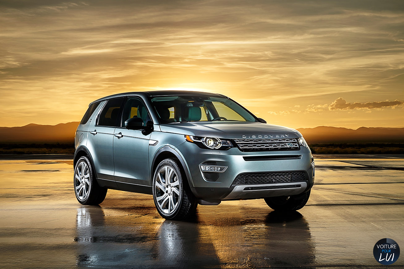 Nouvelle photo : Land-RoverDiscovery-Sport