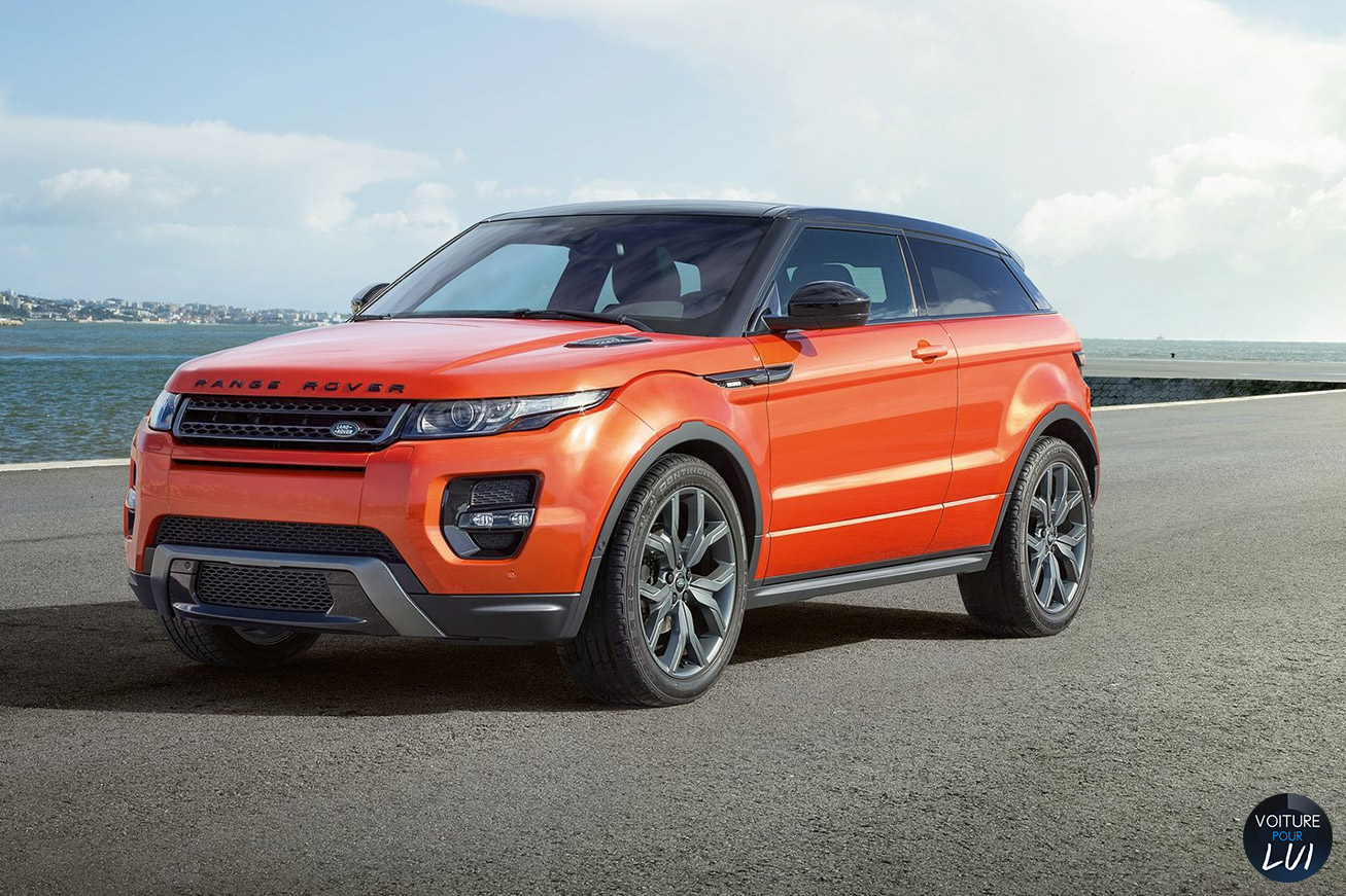 Land-Rover Range-Rover-Evoque-Autobiography-Dynamic