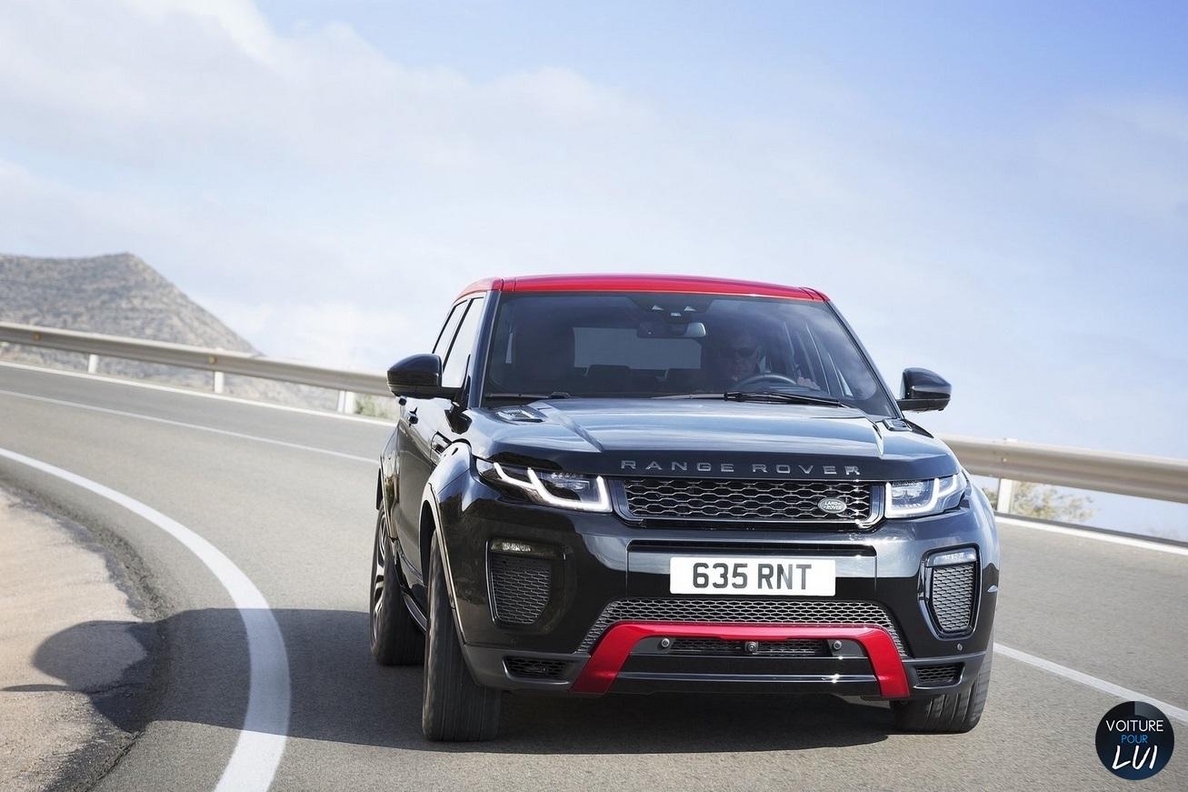 Land-Rover  RANGE ROVER EVOQUE EMBER EDITION 2017    http://www.voiturepourlui.com/images/Land-Rover//Exterieur/Land_Rover_Range_Rover_Evoque_Ember_Edition_2017_003.jpg