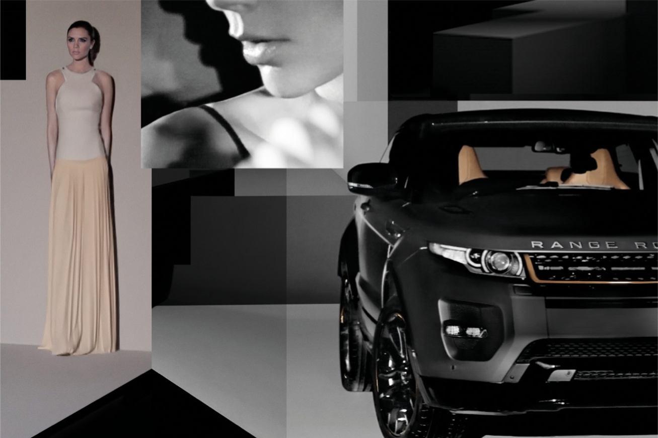Les nouvelles photos de : Range-Rover-Evoque-Victoria-Beckham