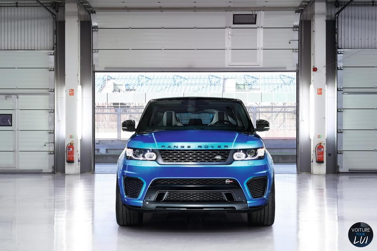 Nouvelle photo : Land-RoverRange-Rover-Sport-SVR