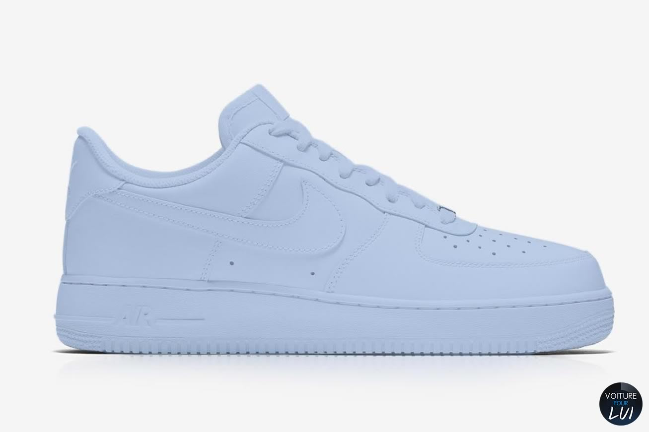 Lifestyle Nike-Air-Force-1-Pantone