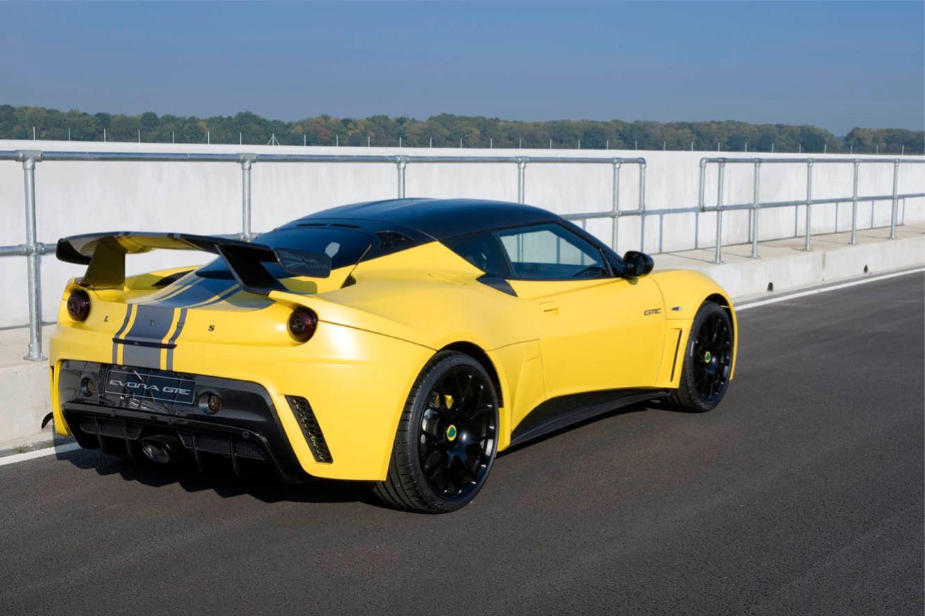 Lotus  EVORA GTE    http://www.voiturepourlui.com/images/Lotus//Exterieur/Lotus_Evora_GTE_008.jpg