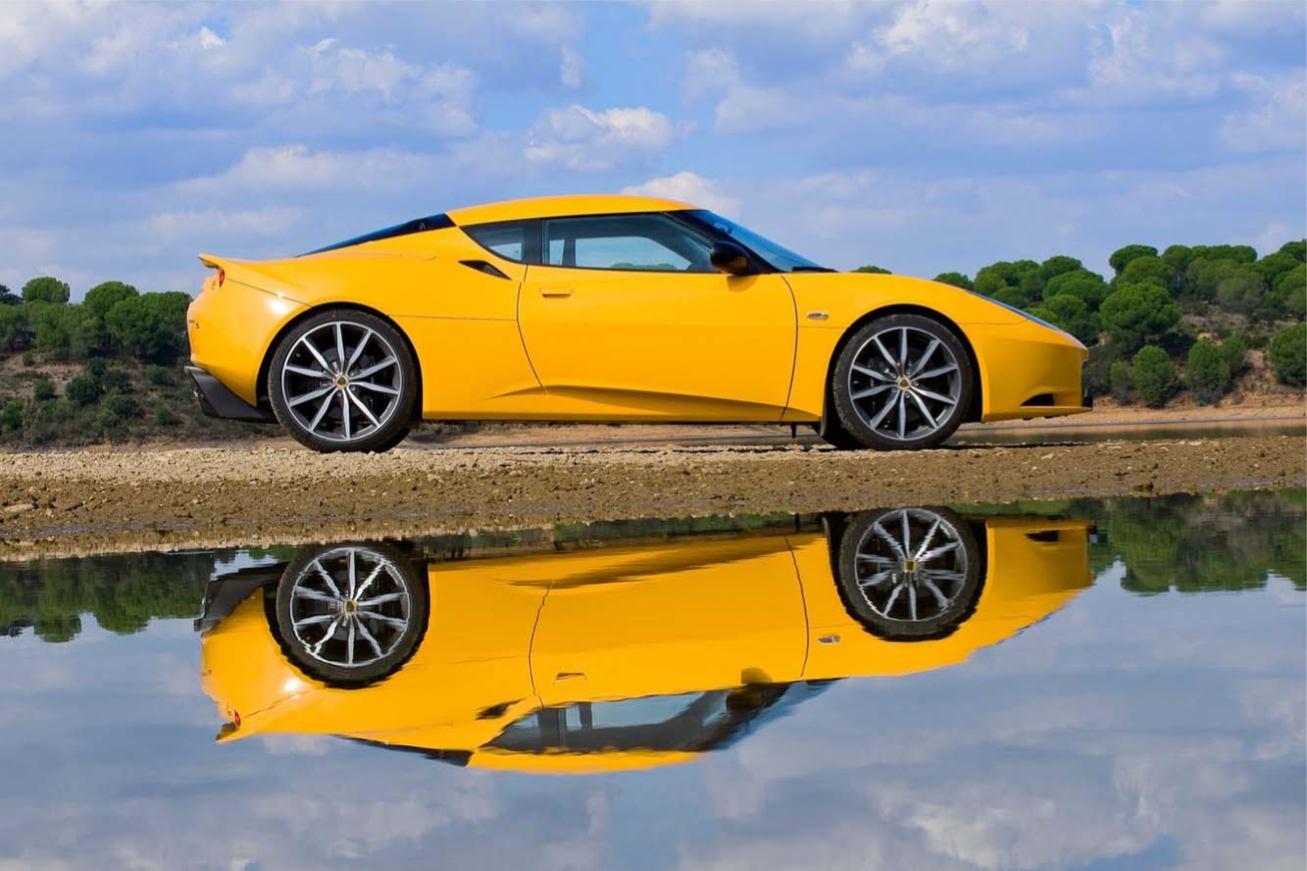 Lotus  EVORA S    http://www.voiturepourlui.com/images/Lotus//Exterieur/Lotus_Evora_S_009.jpg