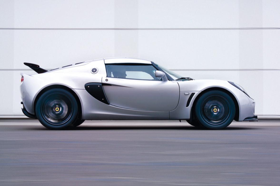 Lotus  EXIGE S    http://www.voiturepourlui.com/images/Lotus//Exterieur/Lotus_Exige_S_01.jpg