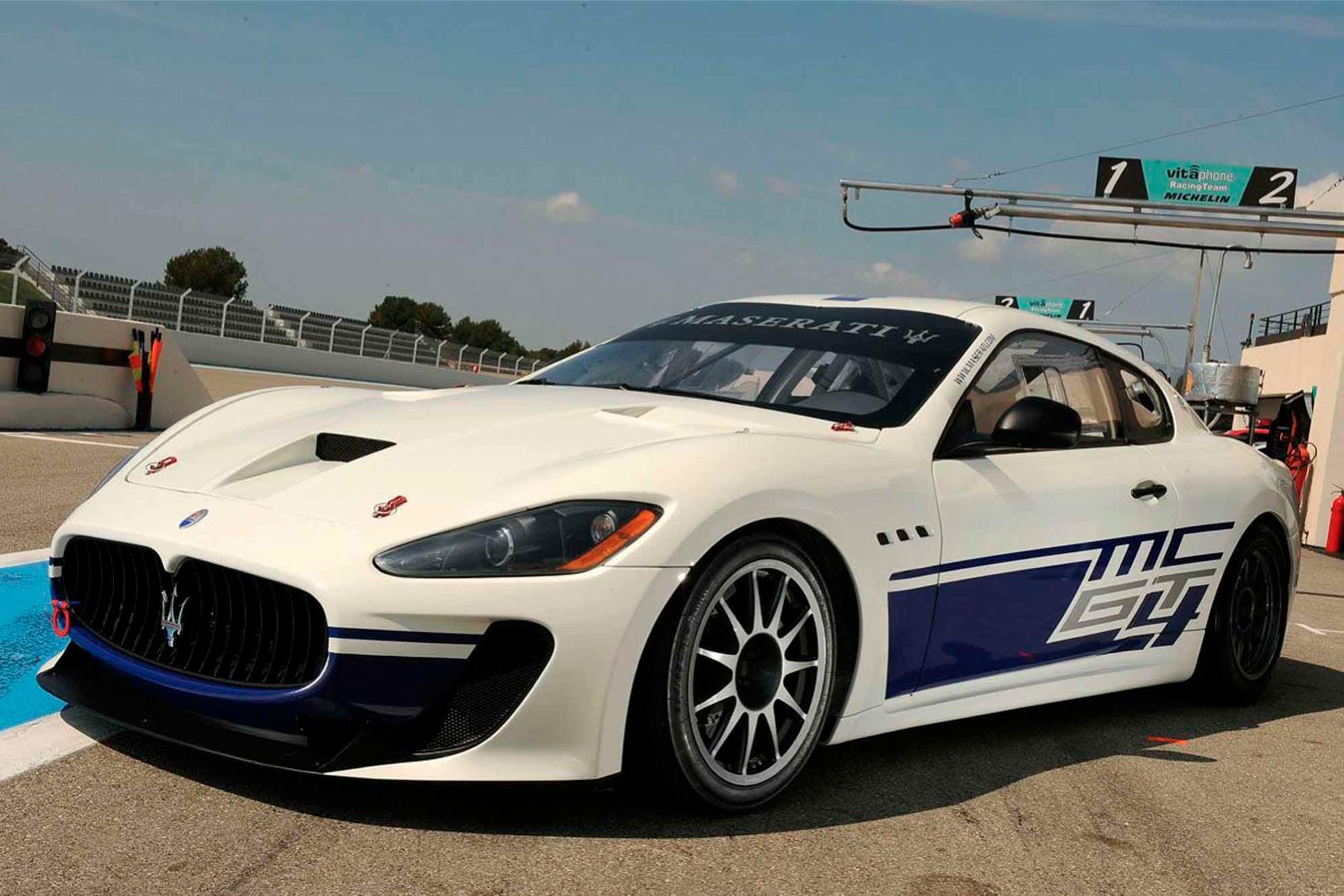 Les nouvelles photos de : Gran-Turismo-MC-GT4