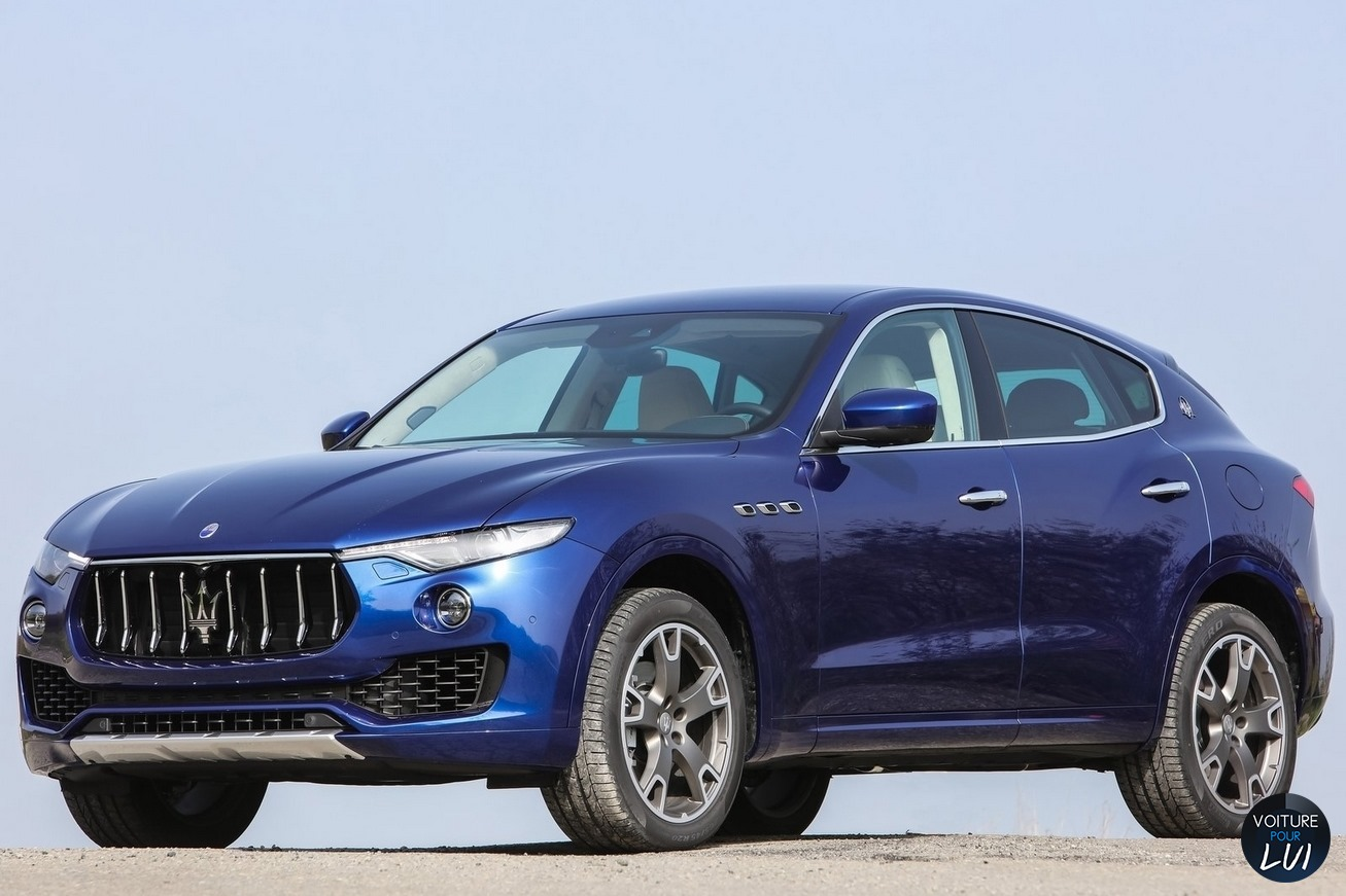 Nouvelle photo : MaseratiLevante-2017