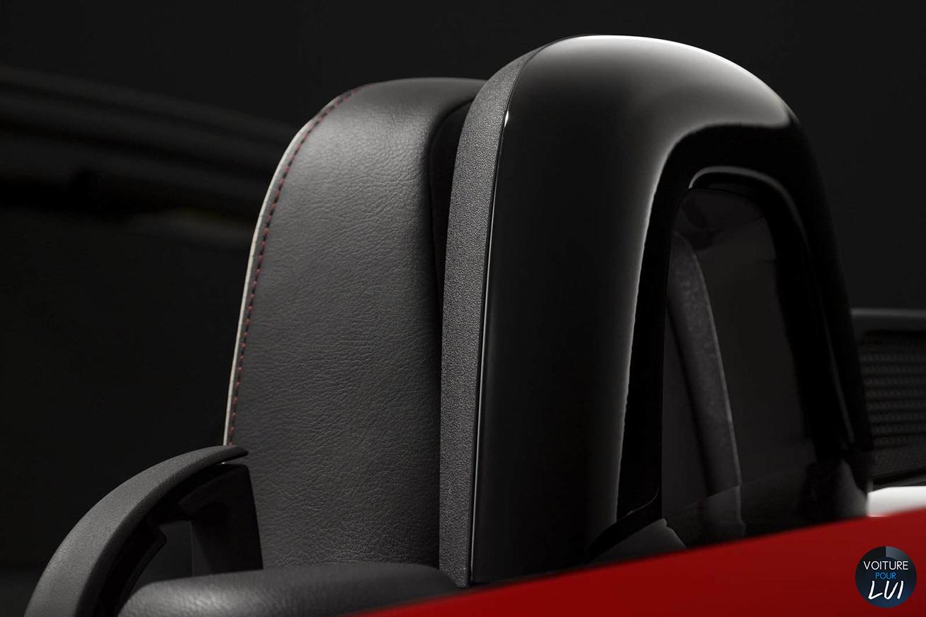 Mazda MX 5 25th Anniversary