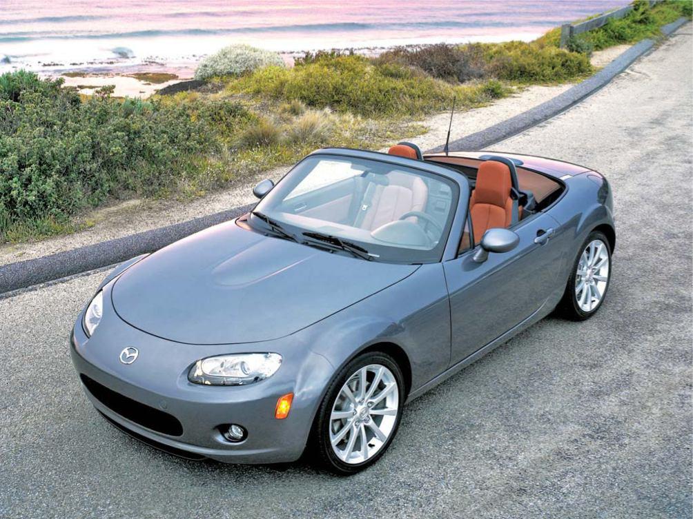 Mazda 5 photo