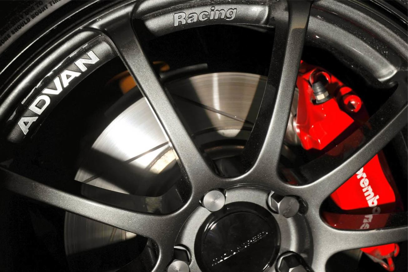 Mazda MX5 Spyder